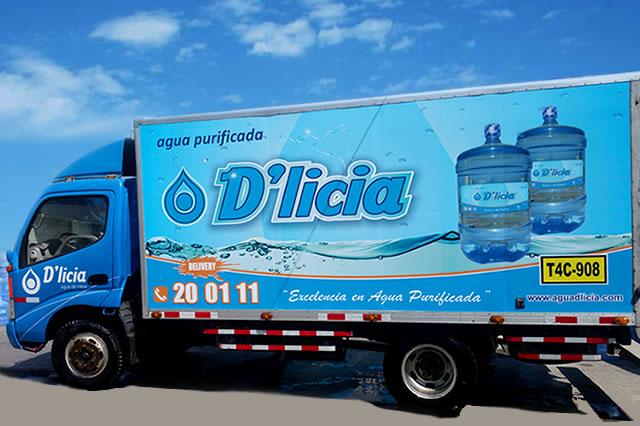 Delivery Nacional